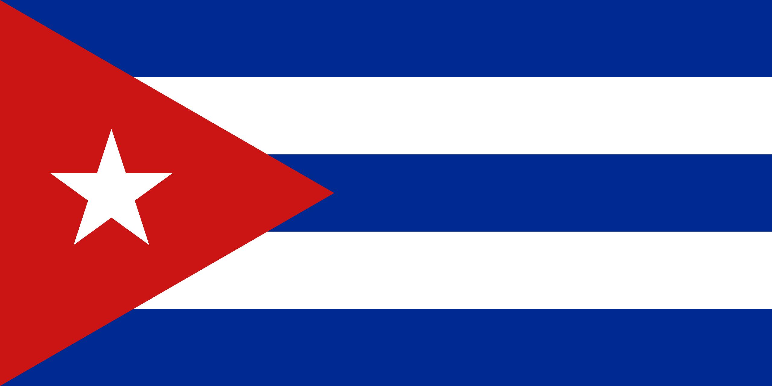 Intercâmbio em Cuba